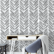 MUSE Wall Studio Lighthearted Herringbone