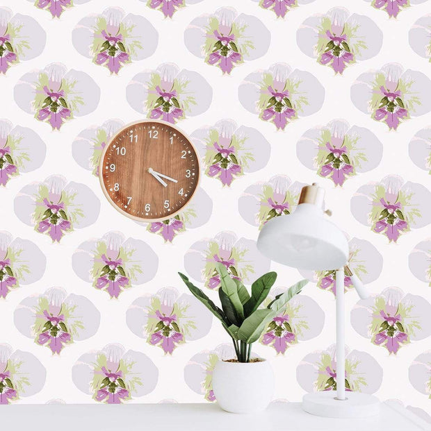 MUSE Wall Studio Orchid Drop