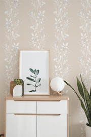 MUSE Wall Studio The Collins in Whisper Pink