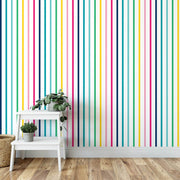 MUSE Wall Studio Thin Happy Stripe