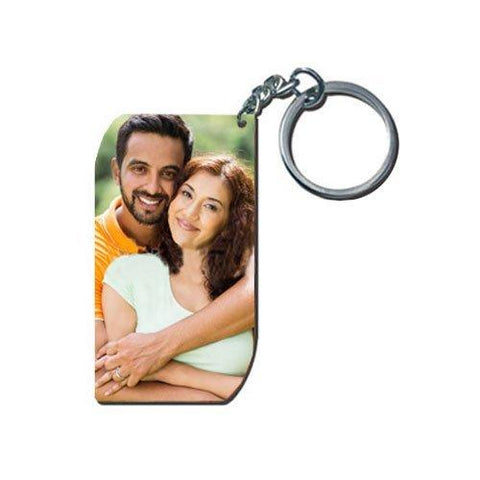 Personalised Photo Keychain