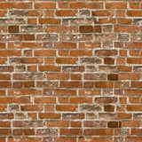 3D Brick Wallpapers for Living Room and Bedroom-3D Brick wallpaper for wall