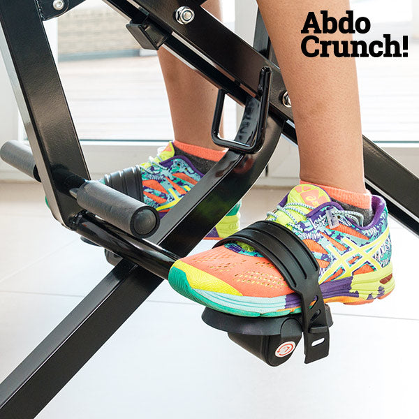 Abdo Crunch Total Fitness Trainingsgerät