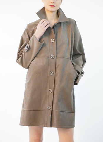 ASTON COAT (FIG)