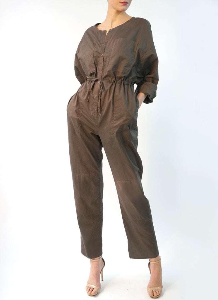 CECILE JUMPSUIT (FIG)