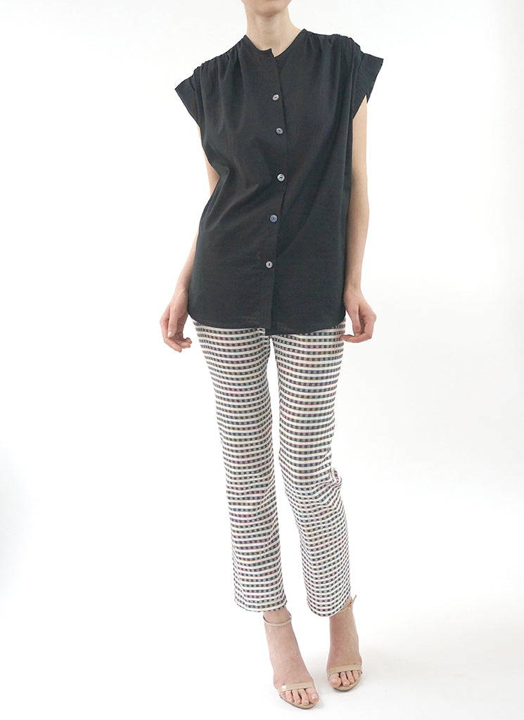 FIONA TOP (BLACK)