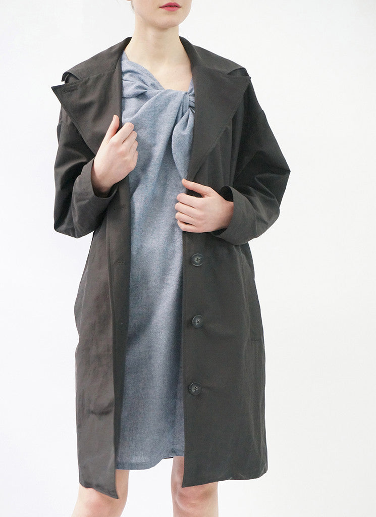 NORD JACKET (CHARCOAL)