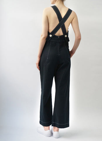 NUEVE JUMPSUIT (BLACK)