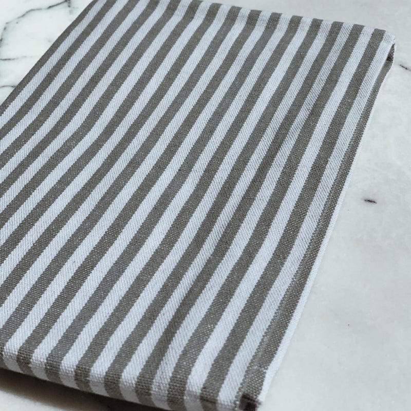 Colmar Striped Tea Towel | Tea Towels Online