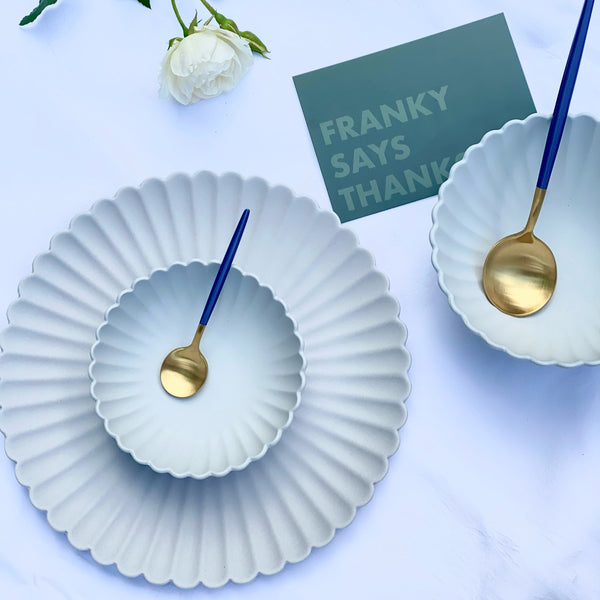 Denmark Dinner Plate | Shop Dinnerware Online