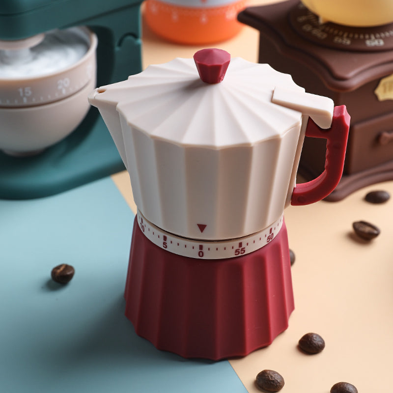 Cafetera Mechanical Kitchen Timer | Shop Kitchen Tools Online