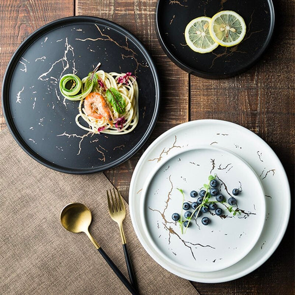 Lulea Dinner Plate | Shop Tableware Online