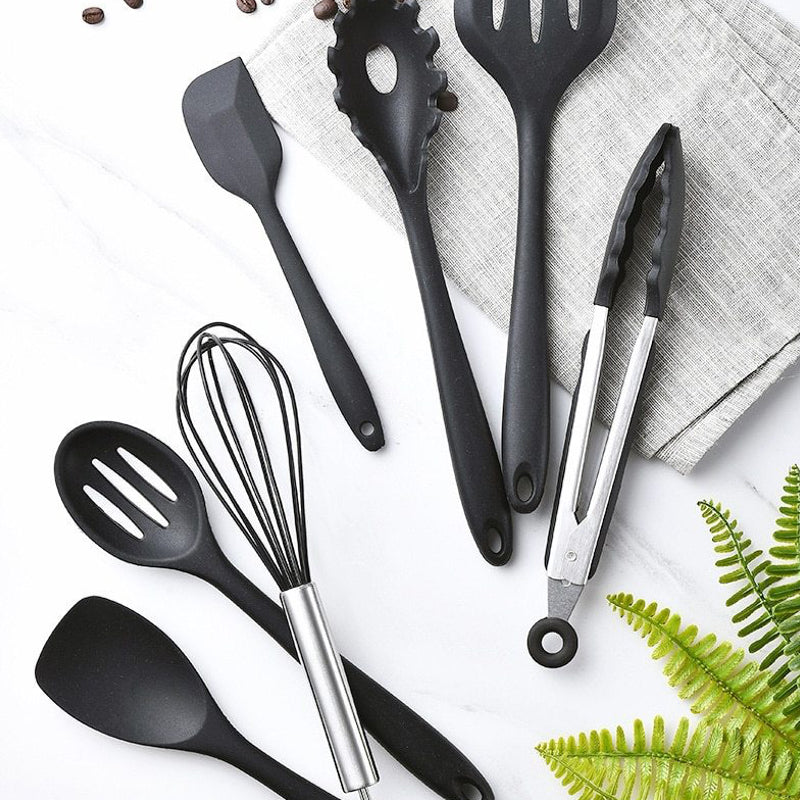 Norway Silicone Utensil Set
