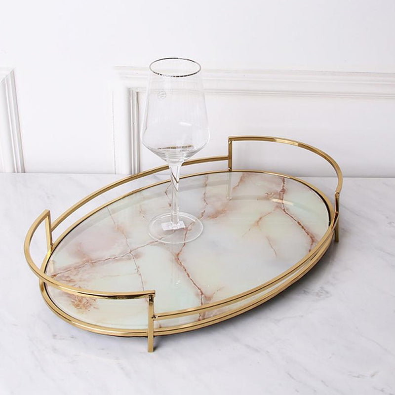 Paris Tray | Home Decor Online