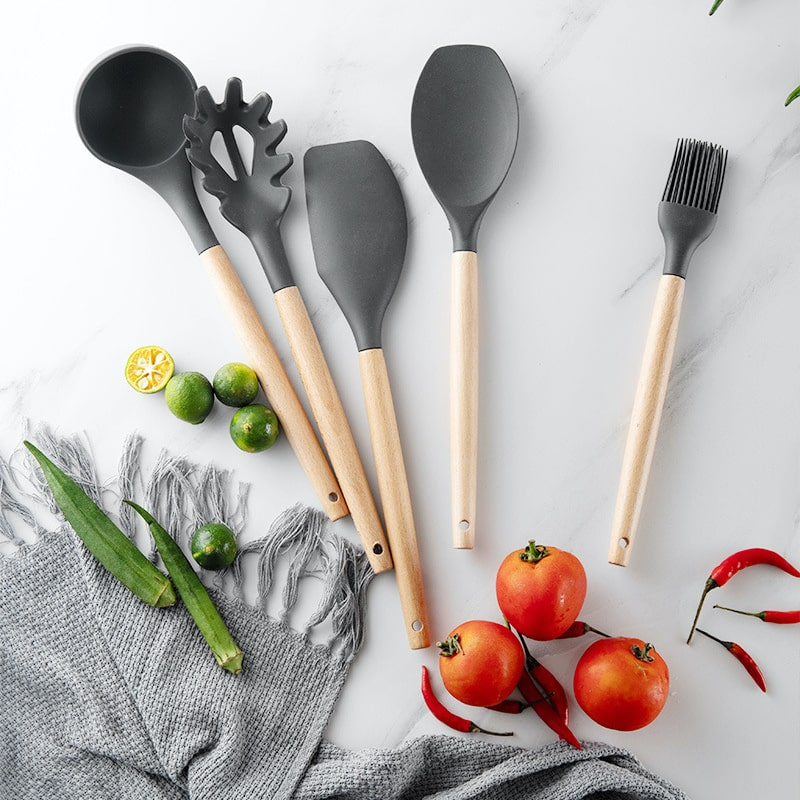 Sweden Utensil Set | Kitchen Supplies Online