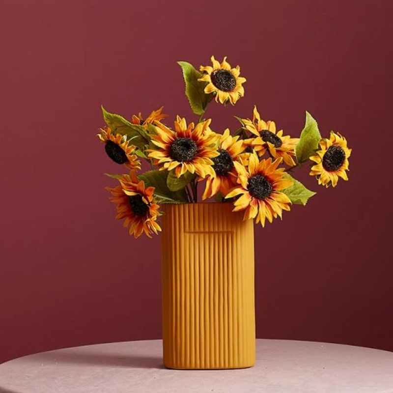 Switzerland Ceramic Vase | Home Decor Online