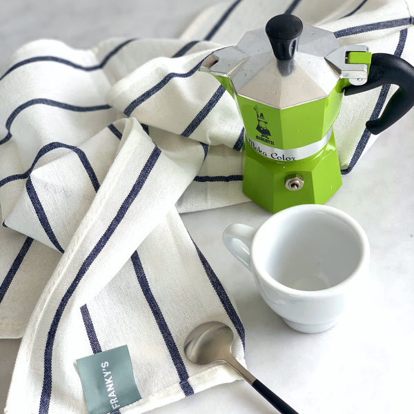 Toulouse Tea Towel - 2pc