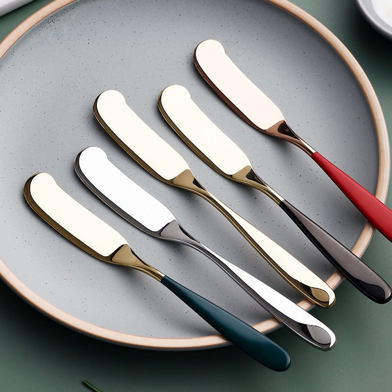 Marrakesh Cheese Knife | Shop Kitchenware Online