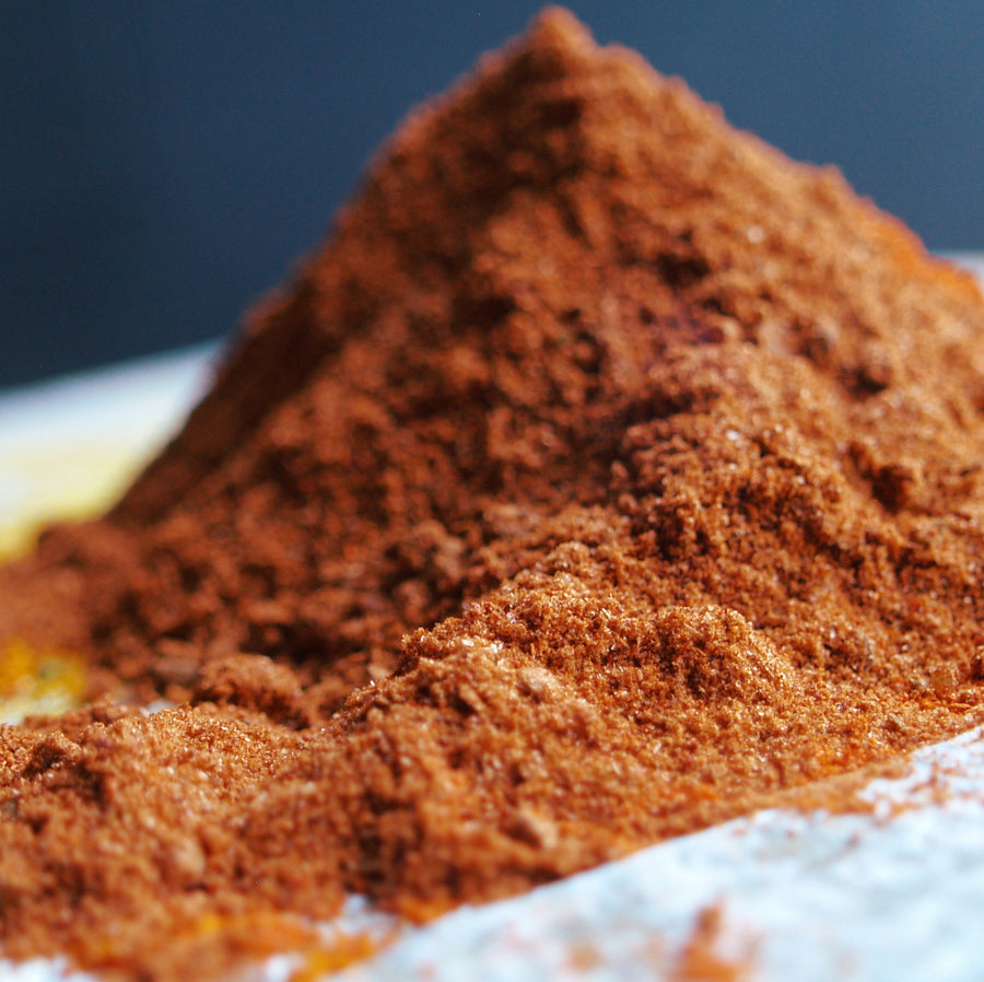Chorizo Seasoning 200g