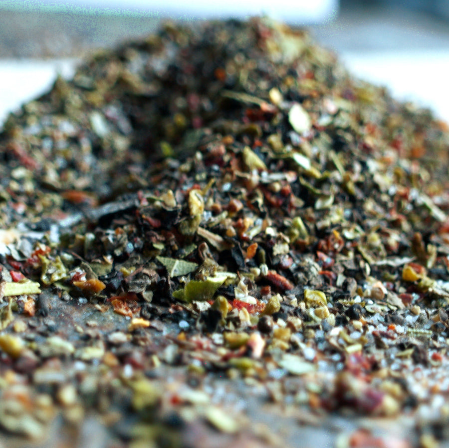 Pepper Exotica Seasoning 200g