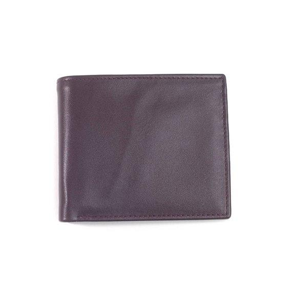 Men's Laredo 12 Card Holder Top Grade Leather Bifold Wallet