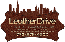 LeatherDrive