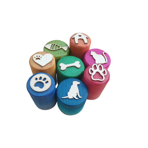 Perfect Pets Playdough Stampers