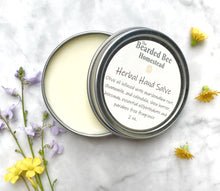 Load image into Gallery viewer, Herbal Hand Salve