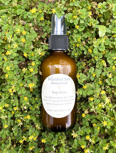 Non Toxic Bug Spray