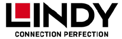 Logo LINDY - Gaming Distribution