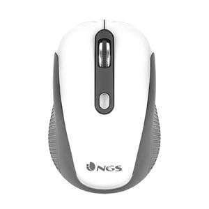 NGS - MOUSE - WHITEHAZE - NGS - -0904 mouse - Gaming Distribution
