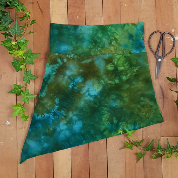 Medium Medusa Skirt