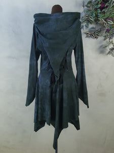 Large Pixie Coat