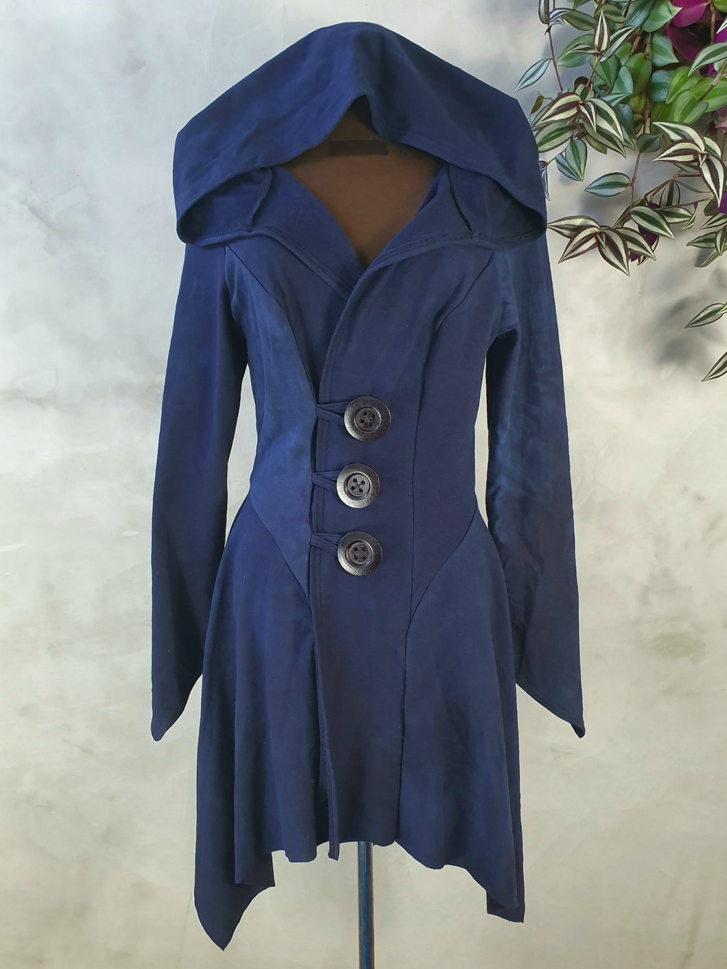 Medium Pixie Coat