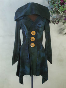 Small Pixie Coat