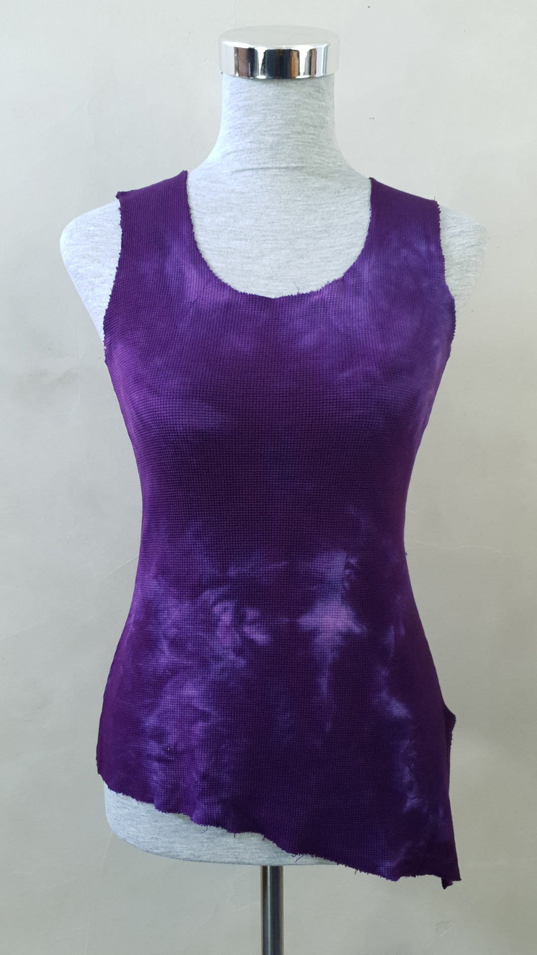 Enchanted Woodland Singlet Top