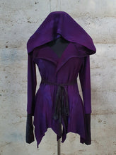 Load image into Gallery viewer, Sorceress Pixie Cardigan