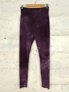 Cauldron Berry Pixie Leggings