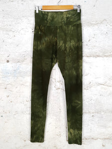 Moss Mountain Pixie Leggings