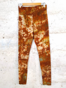 Barnacle Grove Pixie Leggings