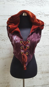 Earthwitch Pixie Vest