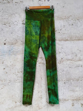 Load image into Gallery viewer, Kryptonite Pixie Leggings