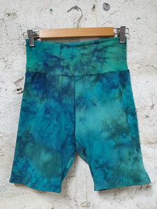 Mermaiden Pixie Shorts