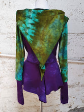Load image into Gallery viewer, OOAK Pixie Cardigan