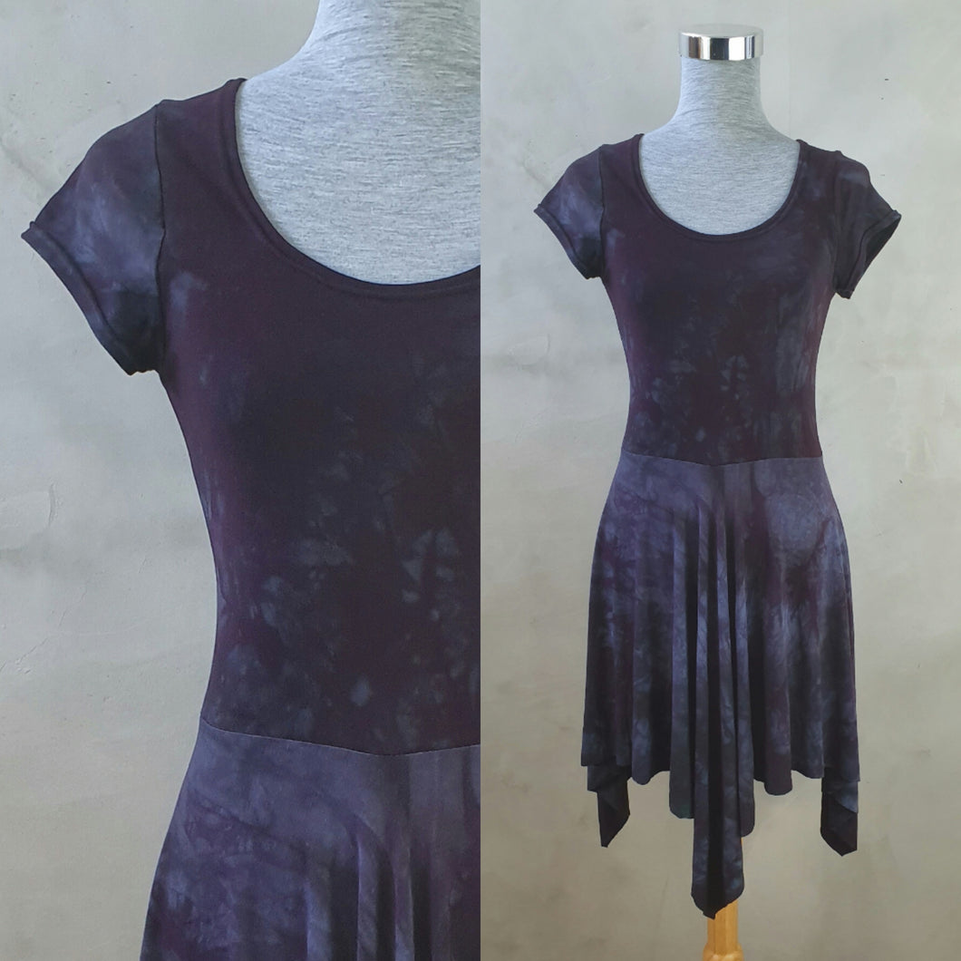 Moonshadow Pixie Dress