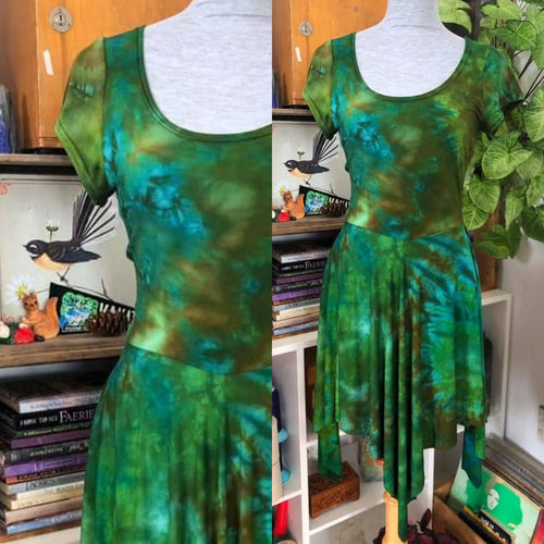 Labradorite Pixie Dress
