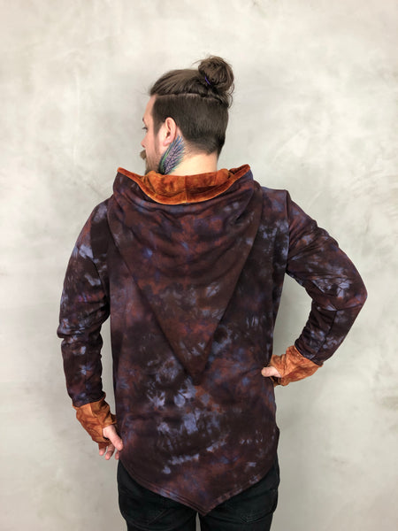 Medium Men's Pixie Hoodie
