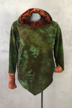 Load image into Gallery viewer, Small Men's Pixie Hoodie