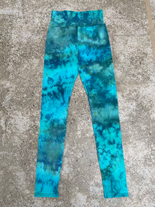 Blue Springs Pixie Leggings