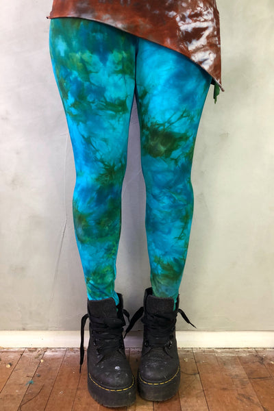 Mermaiden Pixie Leggings
